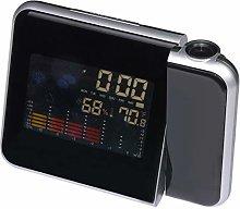 Alarm Clock Digital Projection Alarm Clock Weather