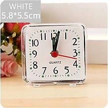 Alarm clock Gold Mechanical Alarm Clock Horseshoe