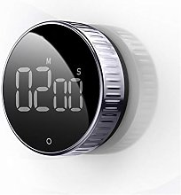 Alarm clock LED Digital Kitchen Timer For Cooking
