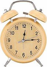 Alarm Clock, Mechanical Wind-Up Alarm Clock,