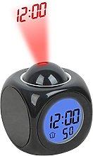Alarm Clock, PRIHOME Digital Projection Alarm