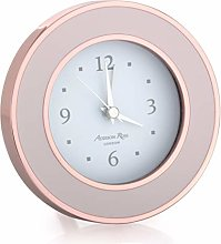 Alarm Clock (Rose Gold & Pink)
