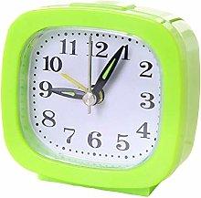 Alarm Clock Small Candy Bed Travel Clocks Mini
