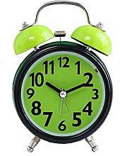 Alarm Clock With Nightlight Multifunction Silent