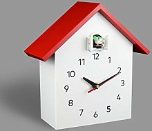 Alarm Clocks Cuckoo Quartz Desk Table Clocks Wall