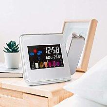 Alarm Clocks Digital Projection Alarm Clock
