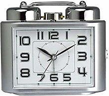 Alarm Clocks Ringing Alarm Clock Battery Powered