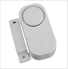 Alarm Door Window Garage SIREN Home Security