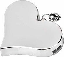 Alarm Keychain, Heart Shape Personal Security