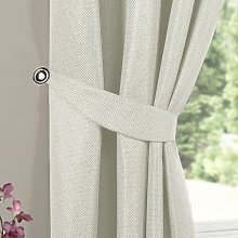 Alayah Curtain Tieback Marlow Home Co. Colour: