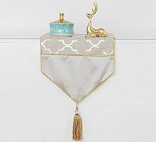 Alayth Home Tablecover Decorative Decoration