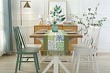 Alayth Home Tablecover Decorative Kitchen Cotton