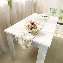 Alayth Home Tablecover Decorative Placemats Cotton