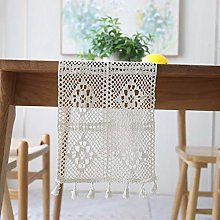 Alayth Table Linens Cover Lace Tablecloth