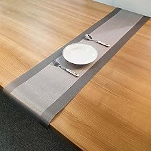 Alayth Table Linens Sideboards Pvc Placemat Hotel
