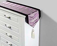 Alayth Table Runner Decorative Fabric Modern