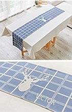 Alayth Table Runner Table Runner Cotton And Linen