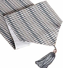 Alayth Table Runner Washable Tables Jacquard