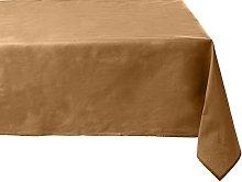 Alba resinado Tablecloth–linen 140 x 140 cm