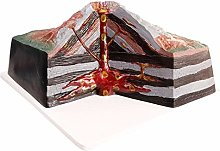 ALBB Volcano Model - Geography Teaching Model