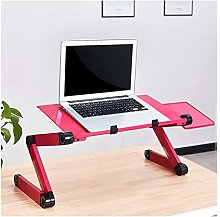 ALBBMY Days Overbed Table,Adjustable Angle