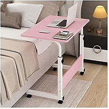 ALBBMY Days Overbed Table,Mobile Lap Table