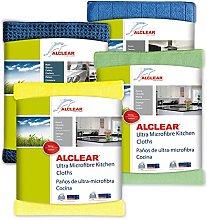 ALCLEAR 961000 Kitchen Set 4 Pieces Includes the