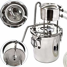 Alcohol Distiller Moonshine Still Build-in