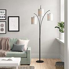 Aldora 212cm Tree Floor Lamp Zipcode Design