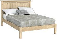 Aldridge Bed Frame August Grove