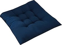 ALEIGEI Chair Cushion Square Cotton Upholstery