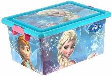 Alejandro Toy Box Frozen