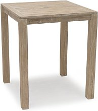 Alenka Teak Bar Table Sol 72 Outdoor