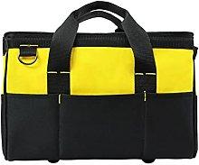 ALEOHALTER Tool Bag, Oxford Cloth Tool Bag Large
