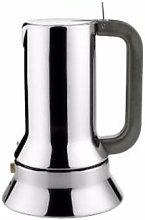 Alessi - 9090 Coffee Maker - Silver