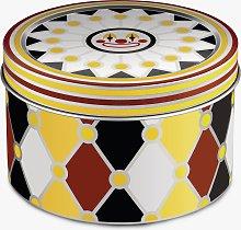 Alessi Circus Storage Tins, Set of 3