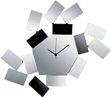Alessi La Stanza dello Scirocco Wall Clock-18/10