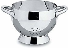 Alessi Mami Colander, Stainless Steel (SG300)