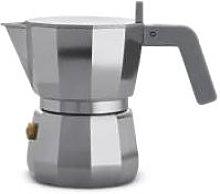 Alessi - Moka Espresso Coffee Maker 1 cup