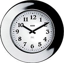 Alessi Momento Clock by Aldo Rossi