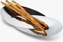 Alessi Octave Bread Basket