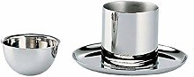 Alessi Officina Bauhaus Egg Cup 90045