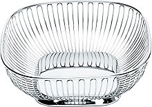 Alessi Square Wire Basket, (845)