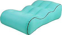 ALEVMOOM Air Inflatable Sofa with Bag Portable