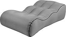 ALEVMOOM Inflatable Air Sofa with Bag Portable