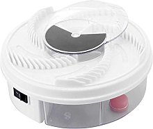 Alftek Autumatic Electric Fly Trap Device with