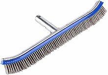 Algae Brush, 18 Inch Cleaning Tool Silver Walls