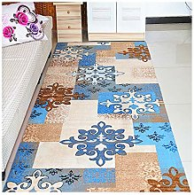 ALGFree Hall Runner Carpet No Lint Washable for