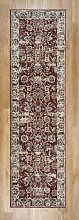 Alhambra 6549A Red Runner Traditional Rug