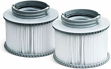 Alice's Garden - Pack of two hot tub filters -